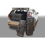 Volvo V60 incl. Plug-in-Hybrid 2018-present Car-Bags travel bags