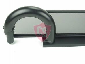 BMW Z3 anti roll bars + wind deflector - BLACK EDITION 1996-2003