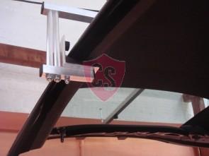Mazda MX-5 NC Hardtop Storage Lift