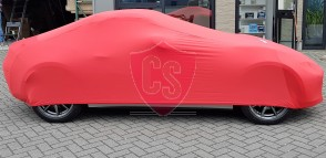 Mazda MX-5 RF Indoor Cover  - Red