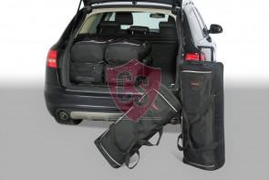Audi A6 Avant (+ Allroad) (C6) 2005-2011 Car-Bags travel bags