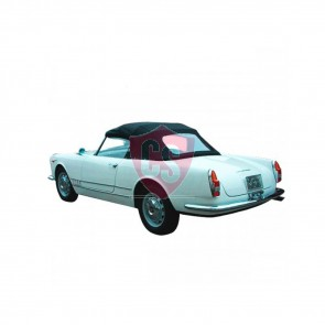 Alfa Romeo 2000 Spider 1960-1962 - fabric convertible top Sonnenland