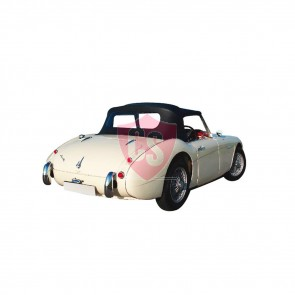Austin Healey 100-6 BN6/3000 BN7 1957-1962 - PVC Convertible Top