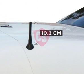 Short antenna The Stubby Chevrolet Corvette C5 Convertible