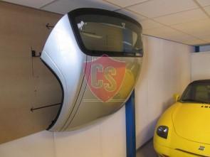 BMW Z4 Roadster Hardtop Wall Mounting Kit