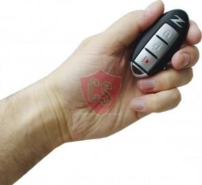 Nissan 370Z Roadster Convertible Top Controller
