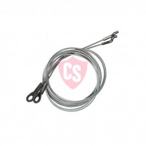 Volkswagen Golf MK3 MK4 Side Tension Cables (2 Pieces)