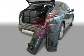 Alfa Romeo Stelvio 2016-present Travel bag set
