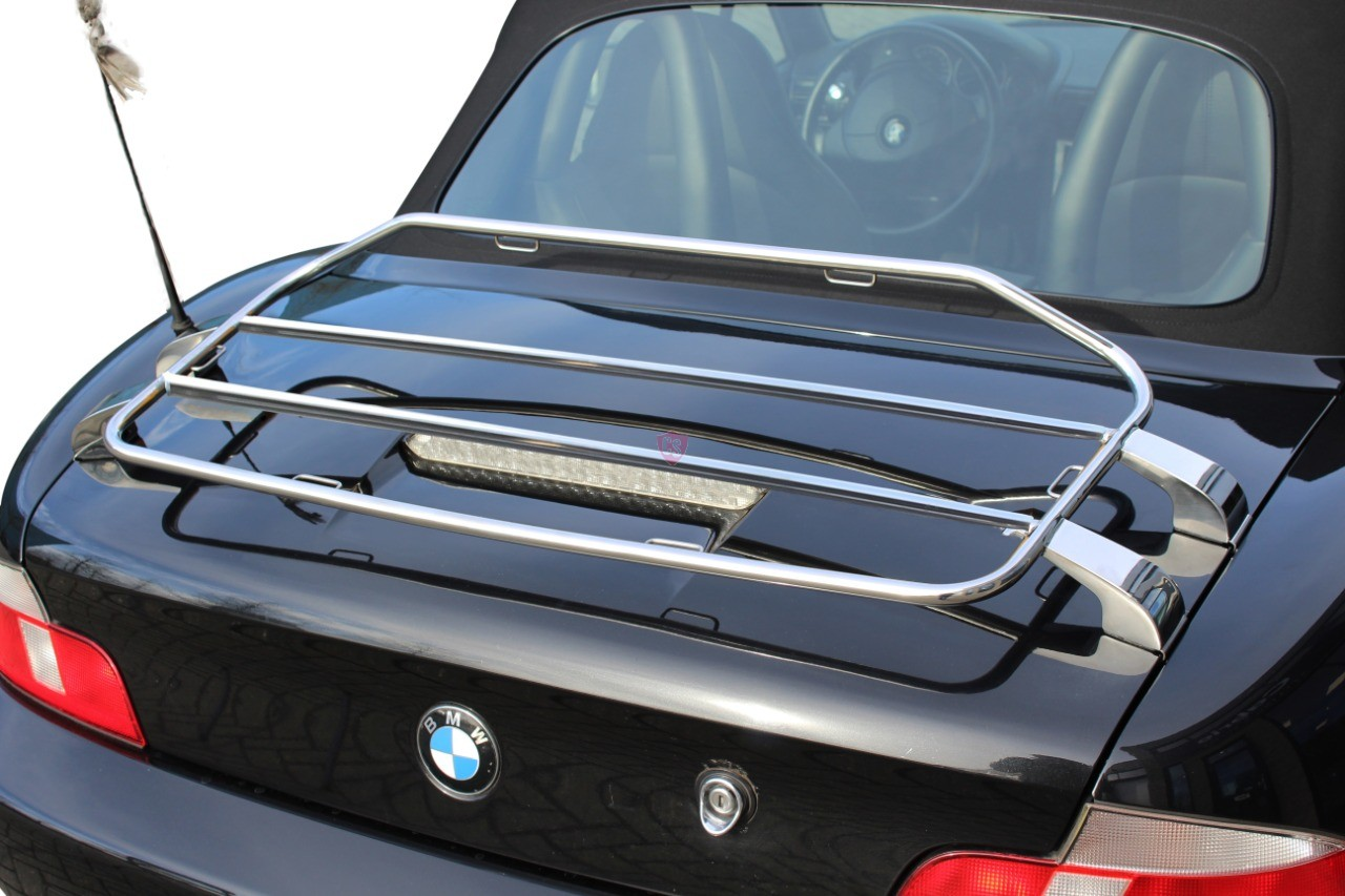 Bmw Z3 Roadster Luggage Rack Limited Edition 1999 2003