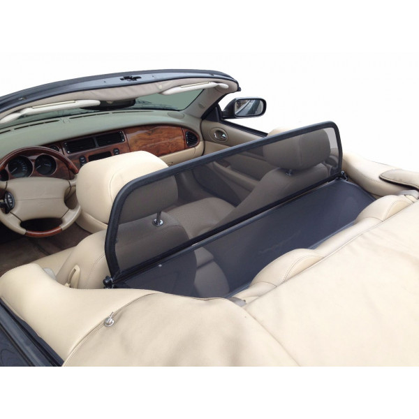 Jaguar XK8 / XKR X100 Wind Deflector - 1996-2006   Cabrio Supply